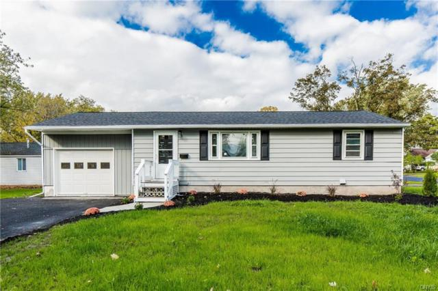 603 Earl Avenue, Salina, NY 13211 (MLS #S1154591) :: Updegraff Group