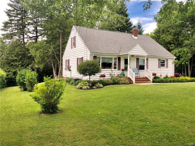 6029 Lake Avenue Extension, Fleming, NY 13021 (MLS #S1154628) :: Updegraff Group