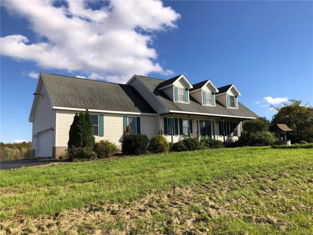 3306 Wells Gifford Road, Vernon, NY 13477 (MLS #S1154654) :: Thousand Islands Realty