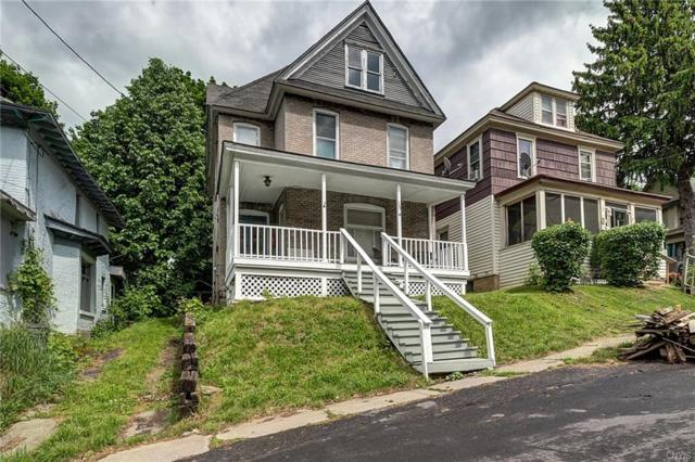 109 Rider Avenue, Syracuse, NY 13207 (MLS #S1154712) :: BridgeView Real Estate Services