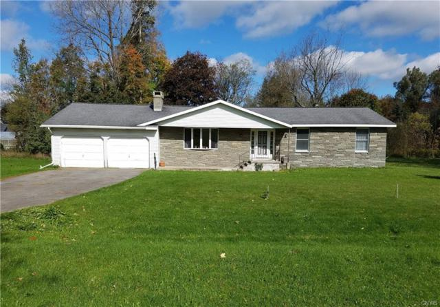 3986 Erieville Road, Nelson, NY 13035 (MLS #S1154759) :: Thousand Islands Realty