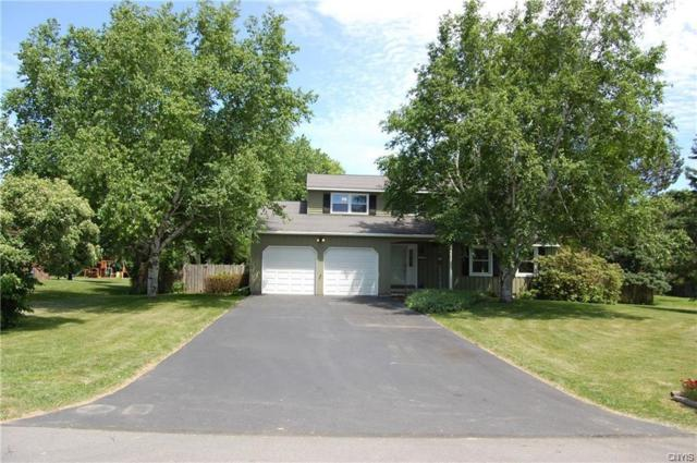 4528 Waltham Drive, Manlius, NY 13104 (MLS #S1154767) :: Updegraff Group