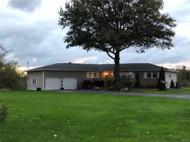 2640 State Route 104, Mexico, NY 13114 (MLS #S1154838) :: The CJ Lore Team | RE/MAX Hometown Choice