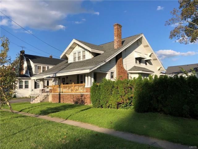 606 Wadsworth Street, Syracuse, NY 13208 (MLS #S1154858) :: The CJ Lore Team | RE/MAX Hometown Choice