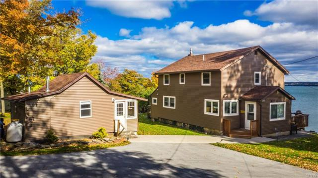 14772 Snowshoe Road, Henderson, NY 13650 (MLS #S1154946) :: Thousand Islands Realty