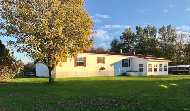 210 Gage Road, Columbia, NY 13357 (MLS #S1154964) :: Thousand Islands Realty