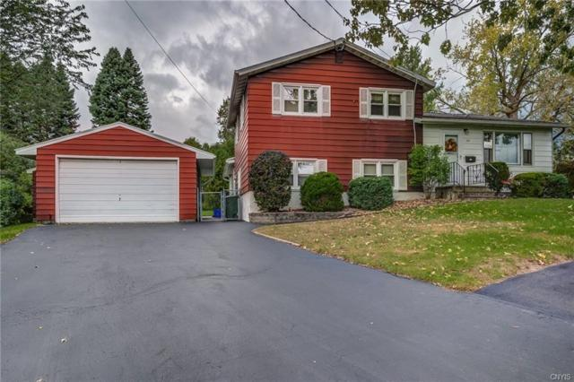 101 Lueck Lane, Salina, NY 13088 (MLS #S1155180) :: Updegraff Group