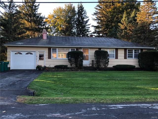 3 Orchard Avenue, Whitestown, NY 13492 (MLS #S1155208) :: The Chip Hodgkins Team