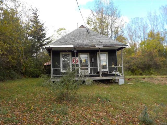 2637 Manrow Road, Sennett, NY 13021 (MLS #S1155222) :: BridgeView Real Estate Services