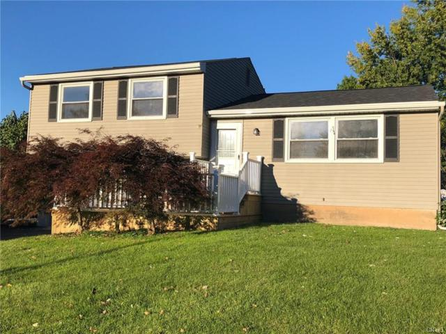 8273 Swallow Path, Clay, NY 13090 (MLS #S1155247) :: The CJ Lore Team | RE/MAX Hometown Choice
