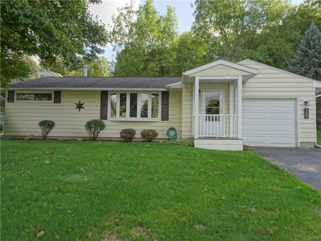113 Sheraton Road, Onondaga, NY 13219 (MLS #S1155252) :: Updegraff Group