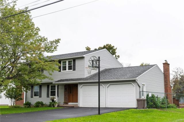 5469 Topsfield Lane, Clay, NY 13041 (MLS #S1155309) :: The CJ Lore Team | RE/MAX Hometown Choice