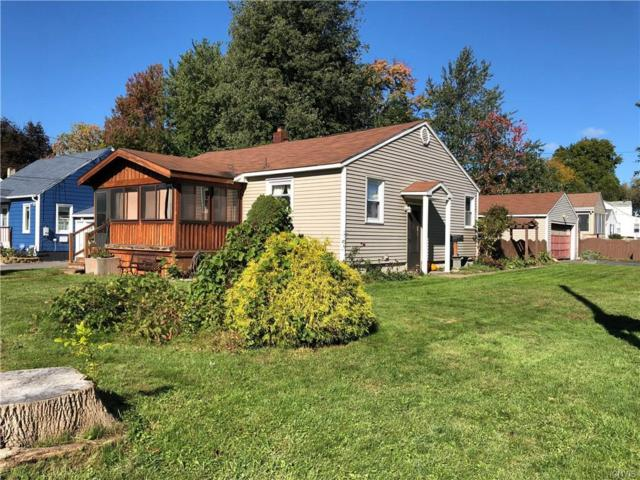 609 E Molloy Road, Salina, NY 13211 (MLS #S1155326) :: Updegraff Group