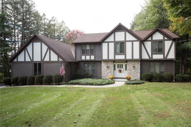 98 E Lake Road, Skaneateles, NY 13152 (MLS #S1155350) :: The Chip Hodgkins Team