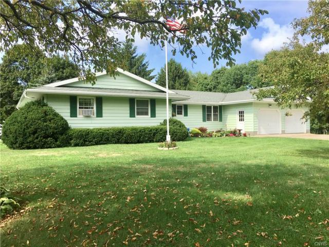 1200 County Route 1, Scriba, NY 13126 (MLS #S1155362) :: The Rich McCarron Team