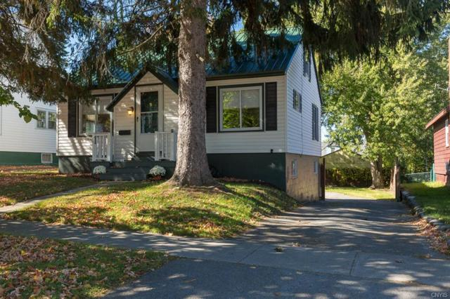227 Michigan Avenue, Watertown-City, NY 13601 (MLS #S1155395) :: Thousand Islands Realty