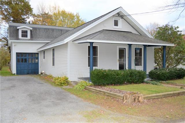 6514 Deforest Avenue, Martinsburg, NY 13343 (MLS #S1155409) :: The Rich McCarron Team