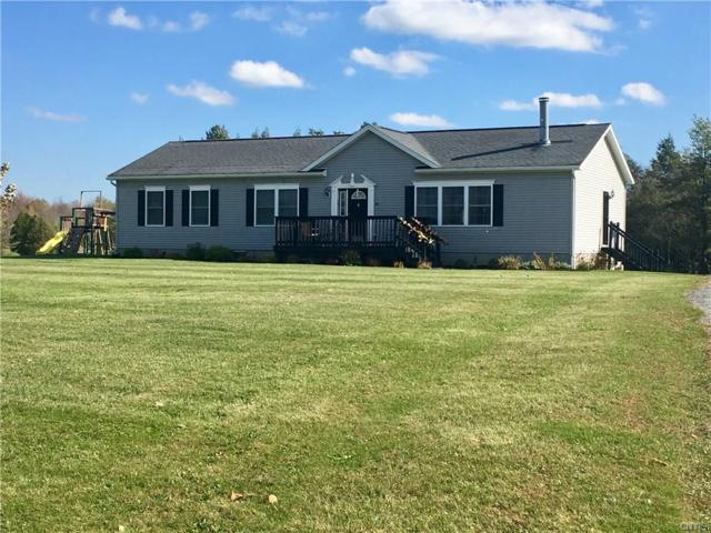 44 Callaway, Gouverneur, NY 13642 (MLS #S1155539) :: Thousand Islands Realty