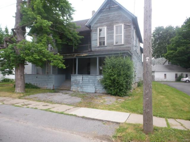 501 Franklin Street, Watertown-City, NY 13601 (MLS #S1155666) :: Thousand Islands Realty