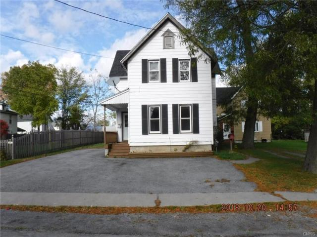 588 W Prospect Street, Watertown-City, NY 13601 (MLS #S1155667) :: Thousand Islands Realty