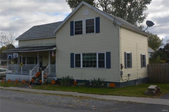 116 Pike Street, Brownville, NY 13615 (MLS #S1155772) :: Thousand Islands Realty