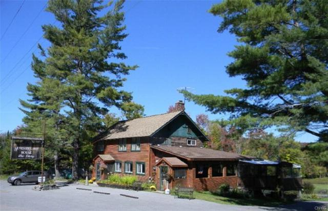 479 State Route 28, Inlet, NY 13360 (MLS #S1155773) :: Robert PiazzaPalotto Sold Team