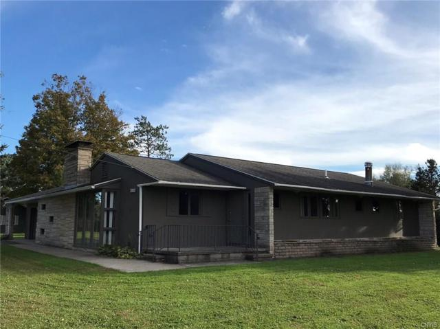 3000 Mcconnellsville Road, Vienna, NY 13308 (MLS #S1155820) :: The Rich McCarron Team