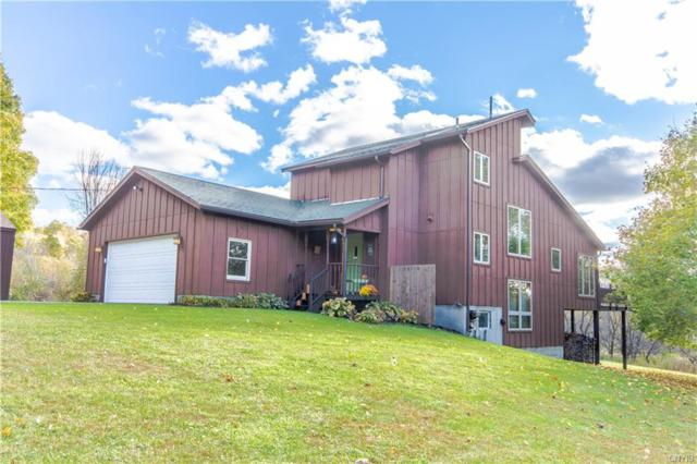 25770 Rich Road, Watertown-Town, NY 13601 (MLS #S1155829) :: Thousand Islands Realty