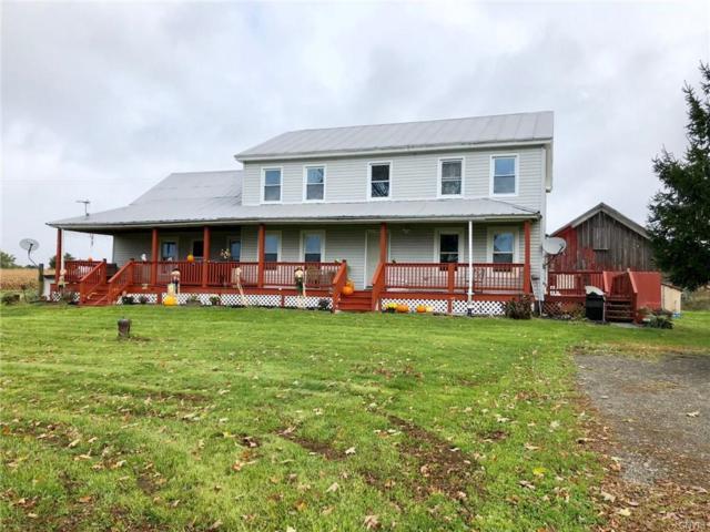 110 Kemak Road, Willet, NY 13863 (MLS #S1155929) :: Thousand Islands Realty