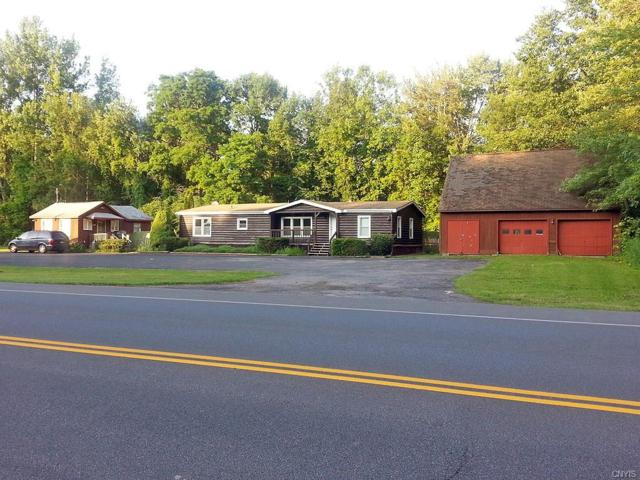 7308 Nys Route 13, Vienna, NY 13123 (MLS #S1155942) :: Thousand Islands Realty