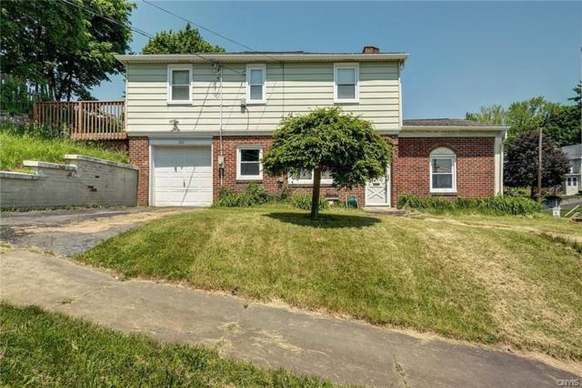 200 Arden Drive, Syracuse, NY 13207 (MLS #S1155948) :: BridgeView Real Estate Services