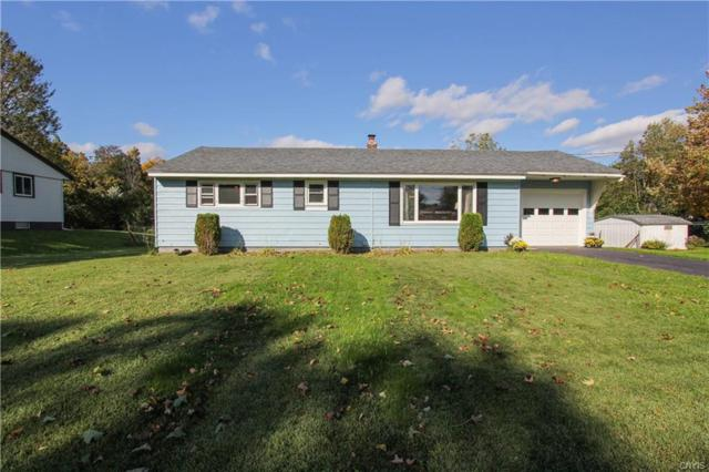 6313 Karlen Road, Lee, NY 13440 (MLS #S1155972) :: The CJ Lore Team | RE/MAX Hometown Choice
