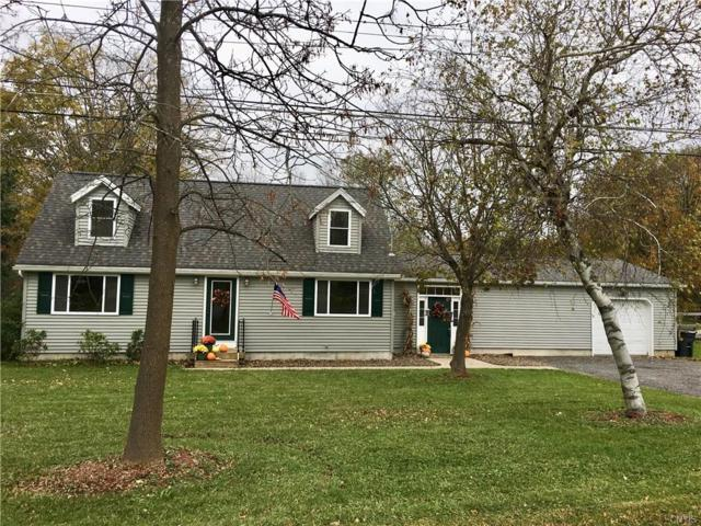 957 Silk Road, Volney, NY 13069 (MLS #S1155980) :: Thousand Islands Realty