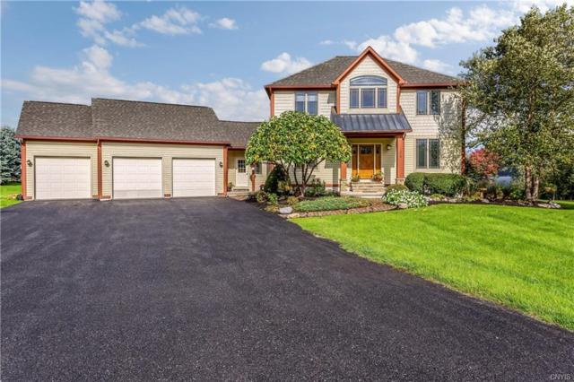 1773 Tamarack, Skaneateles, NY 13152 (MLS #S1155991) :: The Chip Hodgkins Team