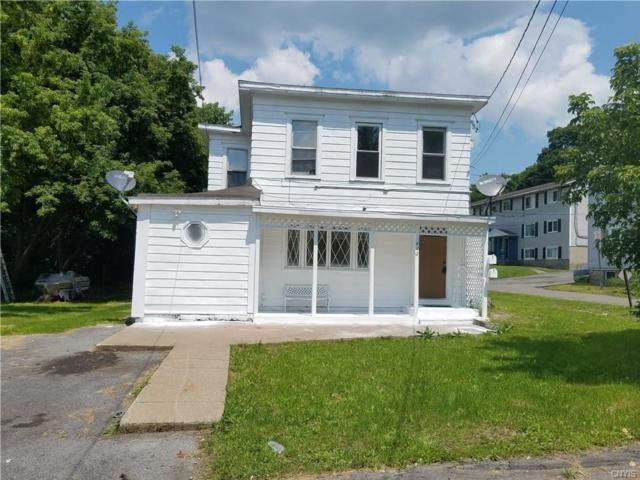 410 Willumae Drive, Syracuse, NY 13208 (MLS #S1156042) :: Updegraff Group