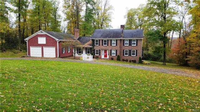 1496 Route 20, Cazenovia, NY 13035 (MLS #S1156158) :: The Rich McCarron Team