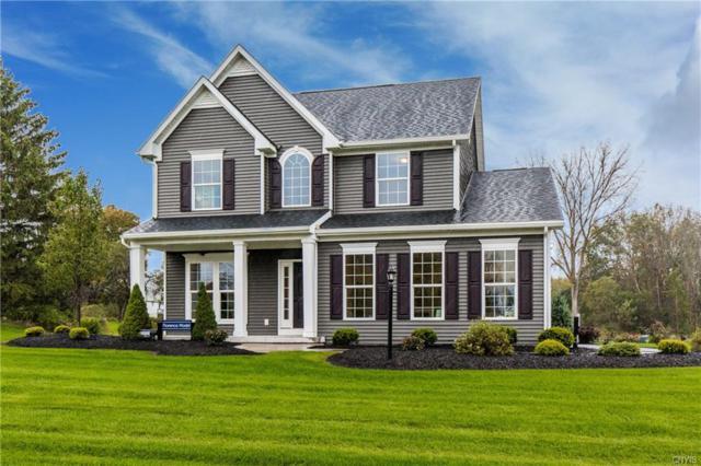 401 Tuscany Lane, Van Buren, NY 13027 (MLS #S1156225) :: BridgeView Real Estate Services