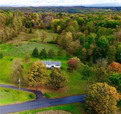 5569 Marsh Road Road, Lee, NY 13363 (MLS #S1156245) :: The Rich McCarron Team