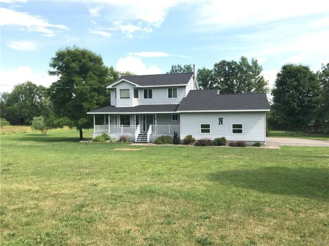 131 Pleasant Valley Road, Hammond, NY 13646 (MLS #S1156348) :: The Chip Hodgkins Team