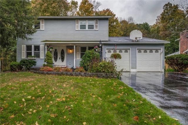 58 Edgewood Drive, Lysander, NY 13027 (MLS #S1156478) :: MyTown Realty