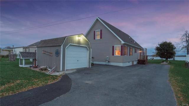 27890 Lisa Drive, Cape Vincent, NY 13618 (MLS #S1156603) :: Thousand Islands Realty