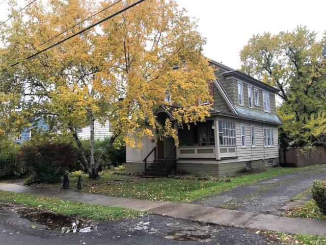 340 Buckingham Avenue, Syracuse, NY 13210 (MLS #S1156643) :: Updegraff Group