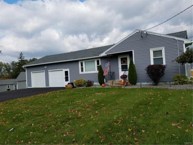 138 West Street, Whitestown, NY 13492 (MLS #S1156681) :: The Rich McCarron Team