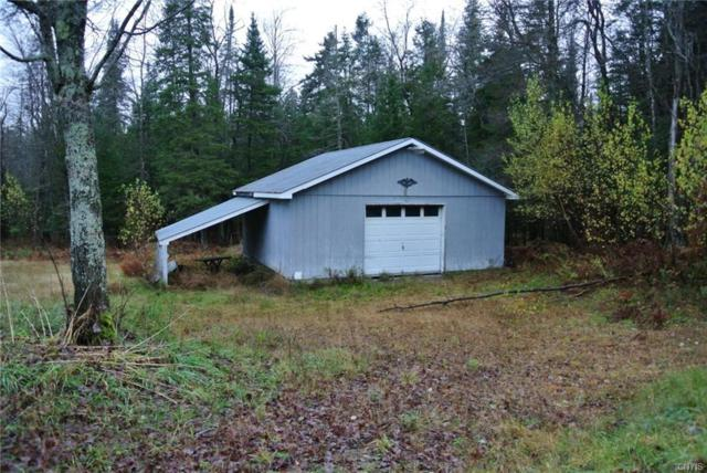 12025 Kincaid Road, Forestport, NY 13338 (MLS #S1156691) :: Thousand Islands Realty