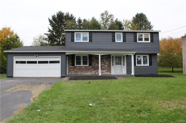 207 Ludden Parkway, Geddes, NY 13219 (MLS #S1156791) :: BridgeView Real Estate Services