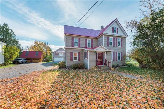 11696 State Route 12E, Lyme, NY 13622 (MLS #S1156809) :: BridgeView Real Estate Services
