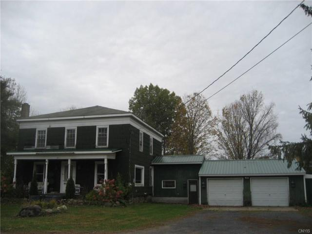 461 Red Schoolhouse Road, Palermo, NY 13069 (MLS #S1156817) :: BridgeView Real Estate Services