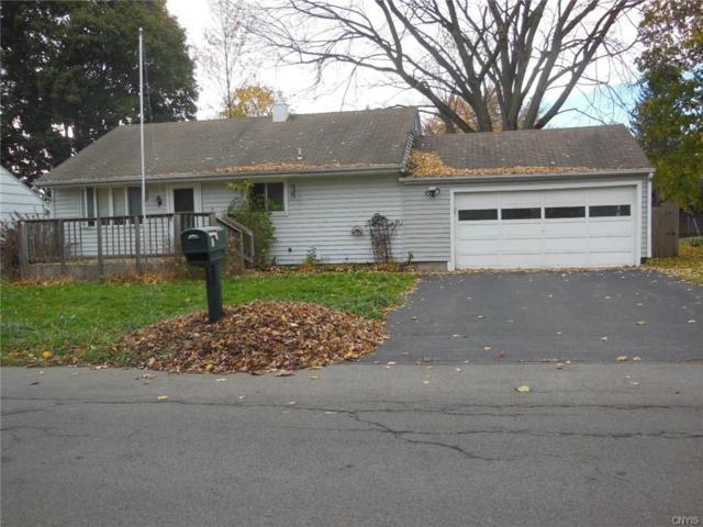 7 Ford Street, Van Buren, NY 13027 (MLS #S1156820) :: The Chip Hodgkins Team
