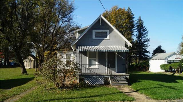 111 West Street, Herkimer, NY 13350 (MLS #S1156900) :: BridgeView Real Estate Services