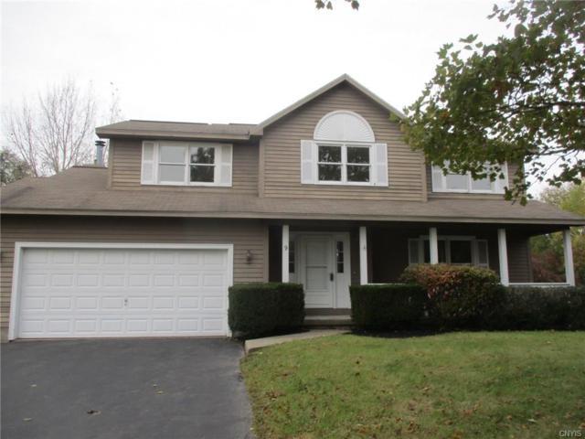 9 Foxwood Drive, Lysander, NY 13027 (MLS #S1157039) :: MyTown Realty